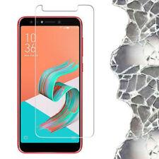 """Pellicola VETRO trasparente display schermo per Asus Zenfone 5 Lite ZC600KL 6.0"""""""