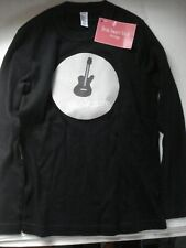 Jackson Long Sleeve T Shirt, Black, Size 6 New with Tags Lima Bean Kids, Cotton