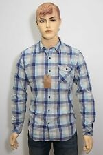 Timberland,shirt buttoned, 100% cotton slim fit, Size M, Sale price,one last