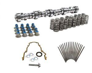 Sloppy Mechanics Stage 2 Camshaft Kit Includes Springs, Seals, Gaskets, Pushrods