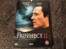 The Prophecy 2 DVD! Look In The Shop!