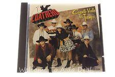 Cuatrero Musical - Cuanto Vale Tu Tiempo  (1995) CD