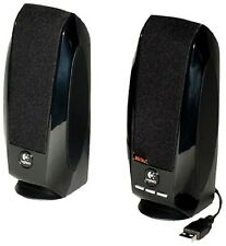 NEW Logitech S150 USB Speakers with Digital Sound