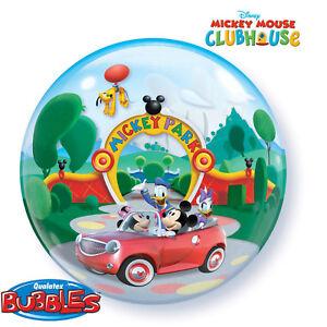 Pixar Disney Monsters Toy Story Frozen Hello Kitty Plus More Bubble Balloons