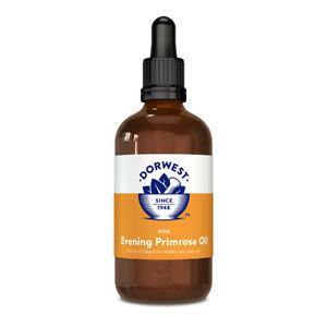 Evening Primrose Oil Liquid 100ml