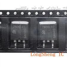 10pcs IPB80N06S2L-07 IPB80N06S2L 2N06L07 TO-263 new
