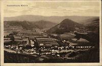 Sommerfrische WARTA ~1920/30 Gesamtansicht Panorma Blicke alte Ansichtskarte