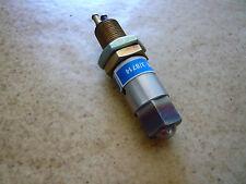 Pneumatisches Ventil als Grenztaster mit Kugelbetätigung(Typ SDK-3-PK-3)  Festo;