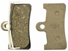 Shimano XT BR-M755 disc brake pads resin pad 2 sets