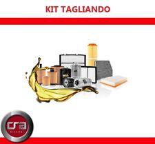 KIT TAGLIANDO  FIAT GRANDE PUNTO - PUNTO EVO 1.2 + 3LT OLIO  10W40