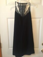 Express Dress with Lace T-Back - New with tags