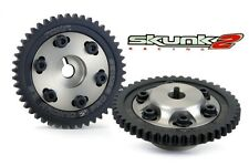 SKUNK2 Cam Gear Pro Hard 02-06 Acura RSX/02-10 Honda Civic SI K20/K24