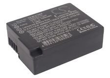 7.4V battery for Panasonic Lumix DMC-GH2HS Li-ion NEW