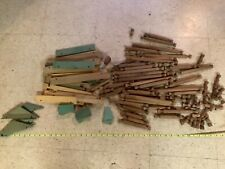 Vintage Original Playskool Lincoln Logs
