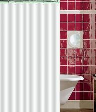 """Hotel Collection Polyester Fabric Shower Curtain Liner 70""""x""""72"""