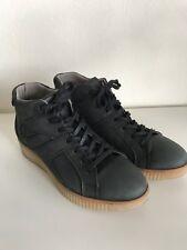 Bullboxer Damen Schuhe Sneaker High schwarz Gr. 39 *TOP ZUSTAND*