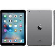 "Apple iPad Air 1st Gen (MD786B/A) 9.7"" 32GB, Wi-Fi, RD, 5MP CAM, BT-Grigio Spazio"
