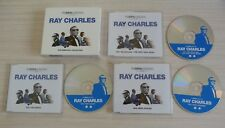 CD COMPILATION THE INTRO COLLECTION THE ESSENTIAL RAY CHARLES  45 TITRES 2008