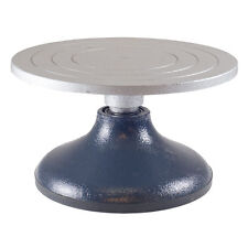JAS : Metal Banding Wheel for Pottery and Sculpture: 178mm diameter