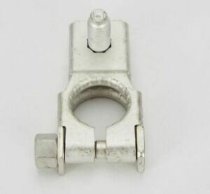 Genuine Toyota Positive Battery Terminal/Cable End (see Compatibility) 90982-050
