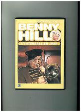 BENNY HILL Episodes  39 & 40 L'intégrale en DVD   TTBE