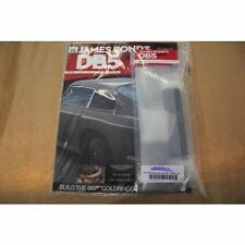 James Bond Diecast Vehicle Accessories, Parts & Display