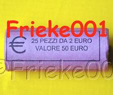 Italië - 2 euro comm rol 2011.