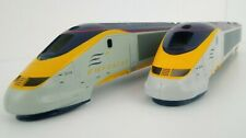 Hornby OO Gauge Class 373 EMU Eurostar Power / Dummy Car Body Shells 3219 Pair