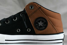 CONVERSE CTAS AXEL slip-on shoes for boys NEW & AUTHENTIC, US size (YOUTH) 2