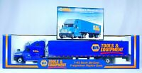 NAPA Tools&Equipment Freightliner Replica Bank 1:43 Limited Edition Collectible