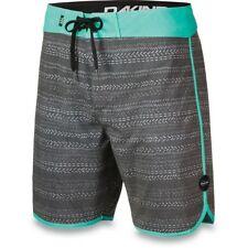 New 2017 Dakine Mens Seedling Board Shorts 34 Grey