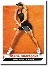 MARIA SHARAPOVA 2013 KIDS SPORTS ILLUSTRATED TENNIS CARD