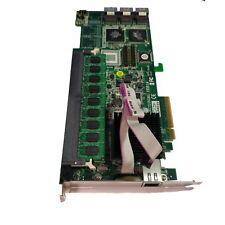 Areca ARC-1280ML VER: B PCIE x 8 12-Port 1GB DDR2 RAID Controller