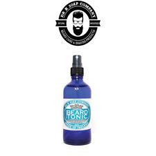 Dr K - Fresh Lime Barber Beard Tonic Spray 100 ml 100% Naturale Handmade