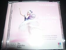 Sleeping Beauty – Tchaikovsky Australian Ballet Orchestra Victoria CD – Like New