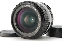 [Mint] Nikon Nikkor 28mm F2.8 Ai-s Ais MF Lens Wide Angle F Mount From Japan