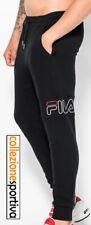 PANTALONE UOMO FILA KEAN SWEAT PANTS - 682864-002 col. nero/bianco