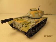 GORGI TOYS WWII M60 A1 Medium Tank - United States Vintage