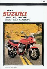 Suzuki Bandit 600 Motorcycle (1995-2000) Service Repair Manual