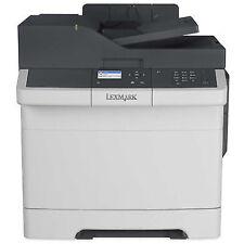 Lexmark Cx317dn A4 Colour Multifunction Laser Printer