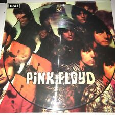 PINK FLOYD, PIPER AT THE GATES OF DAWN, 180 GRAM VINYL PICTURE DISC LP