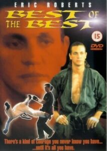Best Of The Best [DVD] [1990] - DVD  STVG The Cheap Fast Free Post