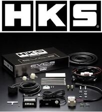 Genuine HKS EVC-S Electronic Boost Controller- For CBA R35 GTR VR38DETT