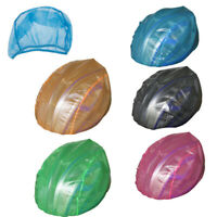1pc Bicycle rain helmet cover Bike riding rainproof dustproof protection EB