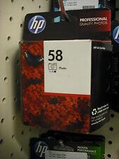 HP 58 TriColor Ink