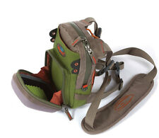 Fishpond Medicine Bow Chest Pack - Cutthroat Green