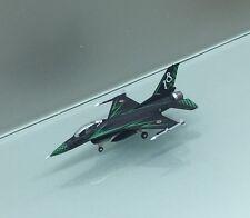 Herpa Wings 1/200 Italian Air Force Lockheed Martin F-16A 554299 metal miniature