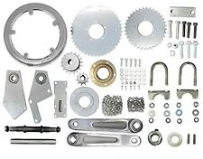 New shifter kit/motorized bike jackshaft kit - 66/80cc