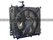 Paquete Fresco Enfriador de Agua Aire acondicionado ventilador Nissan Micra K13