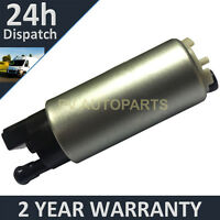 FOR LOTUS ELISE & EXIGE 1.8 12V IN TANK ELECTRIC FUEL PUMP REPLACEMENT/UPGRADE